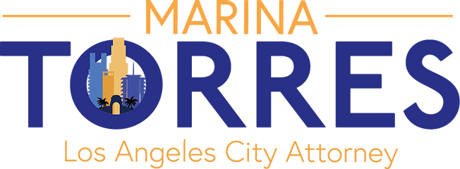 Marina Torres Logo
