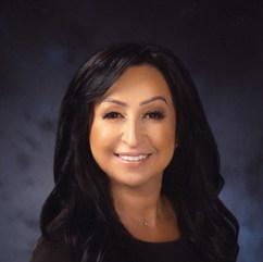 Mayor Brenda Olmos