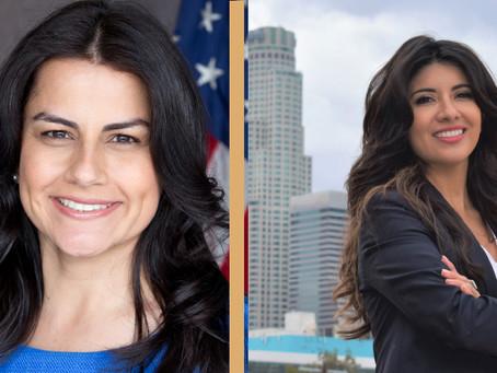 Congresswoman Nanette Diaz Barragán Endorses MarinaTorres for LA City Attorney