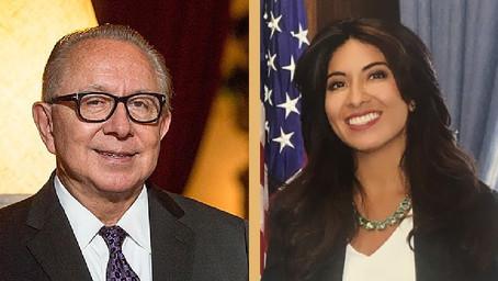 Honorable Mickey Ibarra Endorses Marina Torres for LA City Attorney