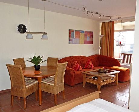 Kaiserhof Grömitz Wohnung 203