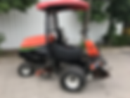 Jacobsen LF 3400 Fairway Mower