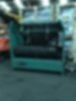 Foley Accu-Sharp 605 Relief Grinder