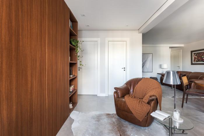 Apartamento England