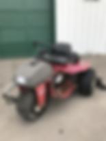 Toro Sand Pro 5000