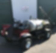 Toro 5700D Sprayer