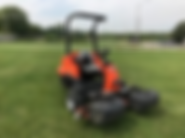 Jacobsen Eclipse 322 Electric