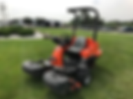 UE- 7512 Jacobsen Eclipse 322 Electric