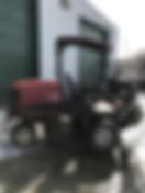 Toro 5410D Fairway Mower