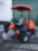Jacobsen LF 550 Fairway Mower