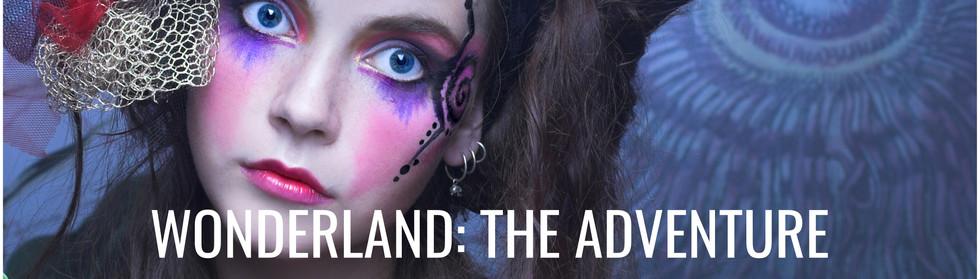 WONDERLAND: THE ADVENTURE
