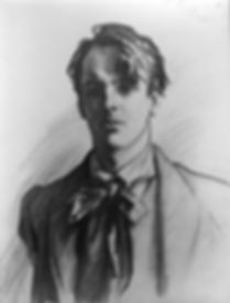 170px-Portrait_drawing_of_WB_Yeats_by_JS
