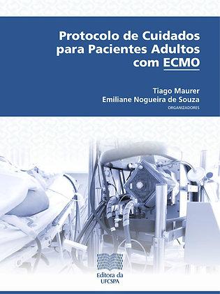 Protocolo de cuidados para pacientes adultos com ECMO