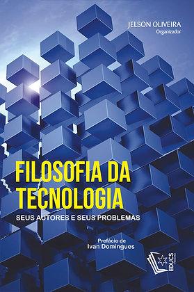 Filosofia da tecnologia
