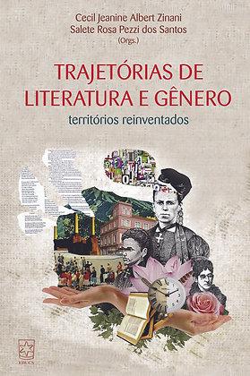 Trajetórias de Literatura e Gênero: Territórios Reinventados