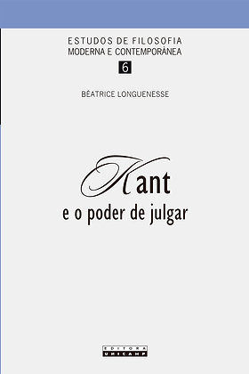 Kant e o poder de julgar
