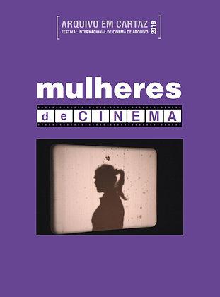 Revista Arquivo em Cartaz - Mulheres de Cinema