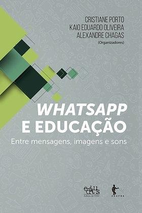 WhatsApp e educação