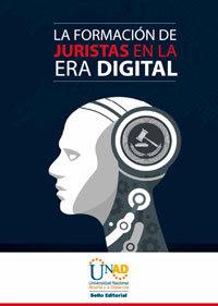 Formación de juristas en la era Digital