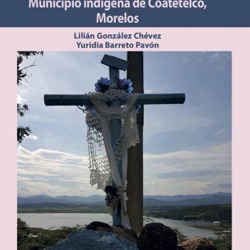 Diagnóstico participativo comunitario. Municipio indígena de Coatetelco, Morelos