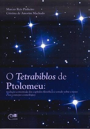 Tetrabiblos de Ptolomeu, O: tradução comentada dos capítulos filosóficos e