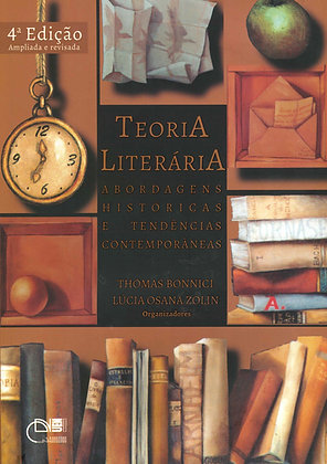 Teoria literária: abordagens históricas e tendências contemporâneas