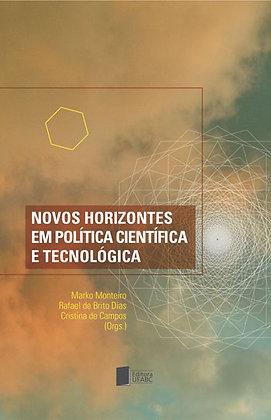 Novos horizontes em política científica e tecnológica