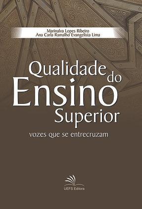 QUALIDADE DO ENSINO SUPERIOR