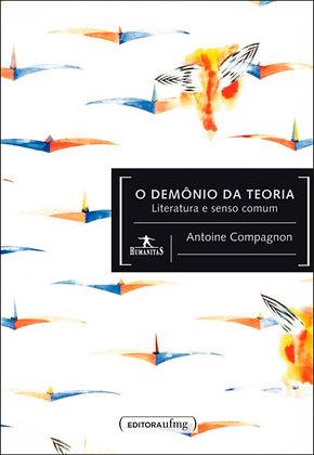 O demônio da teoria - Literatura e senso comum