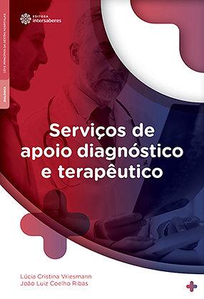 Serviços de apoio diagnóstico e terapêutico