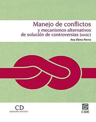 Manejo de conflicto y mediación
