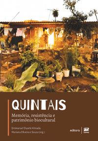 Quintais - Memória, resistência e patrimônio biocultural