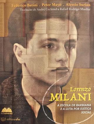 Lorenzo Milani: A Escola Barbiana e a luta por justiça social
