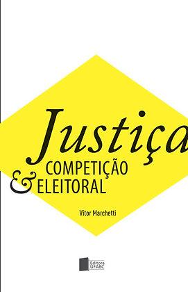 Justiça e competição eleitoral