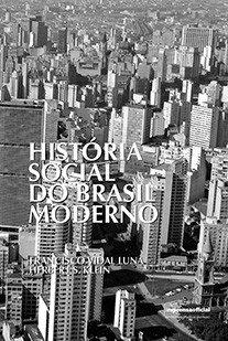 História Social do Brasil Moderno