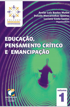 Educação, pensamento crítico e emancipação