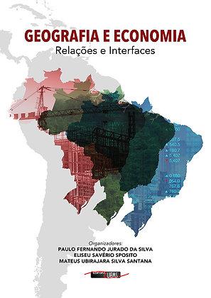 Geografia e economia : relações e interfaces