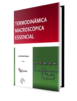 Termodinâmica macroscópica essencial - 2ª edição
