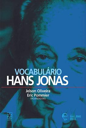 Vocabulário Hans Jonas