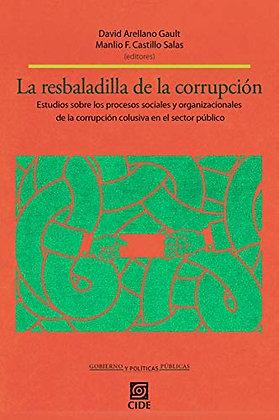 La resbaladilla de la corrupción