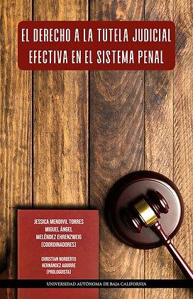 El derecho a la tutela judicial efectiva en el sistema penal