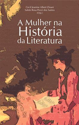 A Mulher na História da Literatura