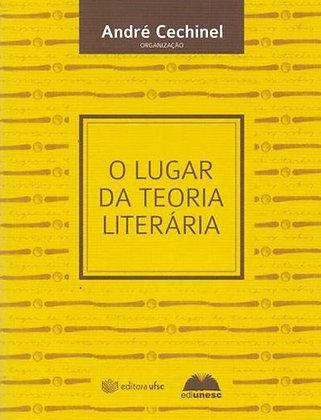 O Lugar da Teoria Literária