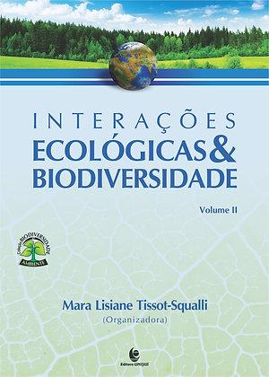 Interações Ecológicas & Biodiversidade - Vol. 2