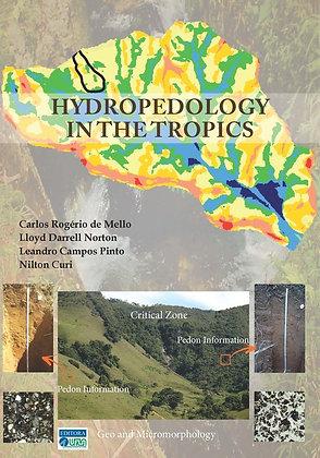 Hydropedology in the Tropics