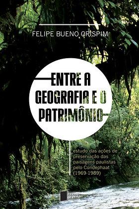 Entre a geografia e o patrimônio