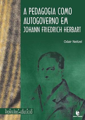 A Pedagogia Como Autogoverno em Johann Friedrich Herbart
