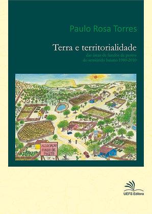 TERRA E TERRITORIALIDADE DAS AREAS DE FUNDOS DE PASTOS DO SEMIARIDO BAIANO