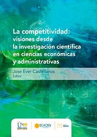 La Competitividad: Visiones desde la investigación científica en ciencias