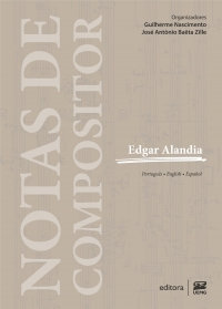 Notas de compositor - Edgar Alandia
